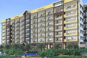 Alea Residences in Bacoor Cavite