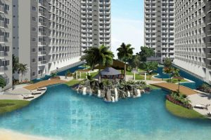 Shore Residences in Mall of Asia Pasay City