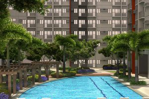 Bloom Residences in Sucat Paranaque City