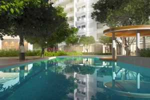Spring Residences in Bicutan Paranaque City