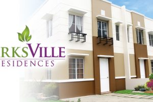 Parksville Residences in Imus Cavite