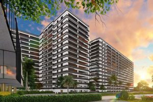Gold Residences in Sucat Paranaque City