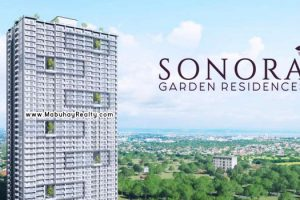 Sonora Garden Residences