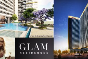 Glam Residences in GMA Kamuning Quezon City