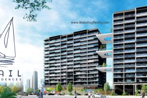 Sail Residences in Mall of Asia Pasay City